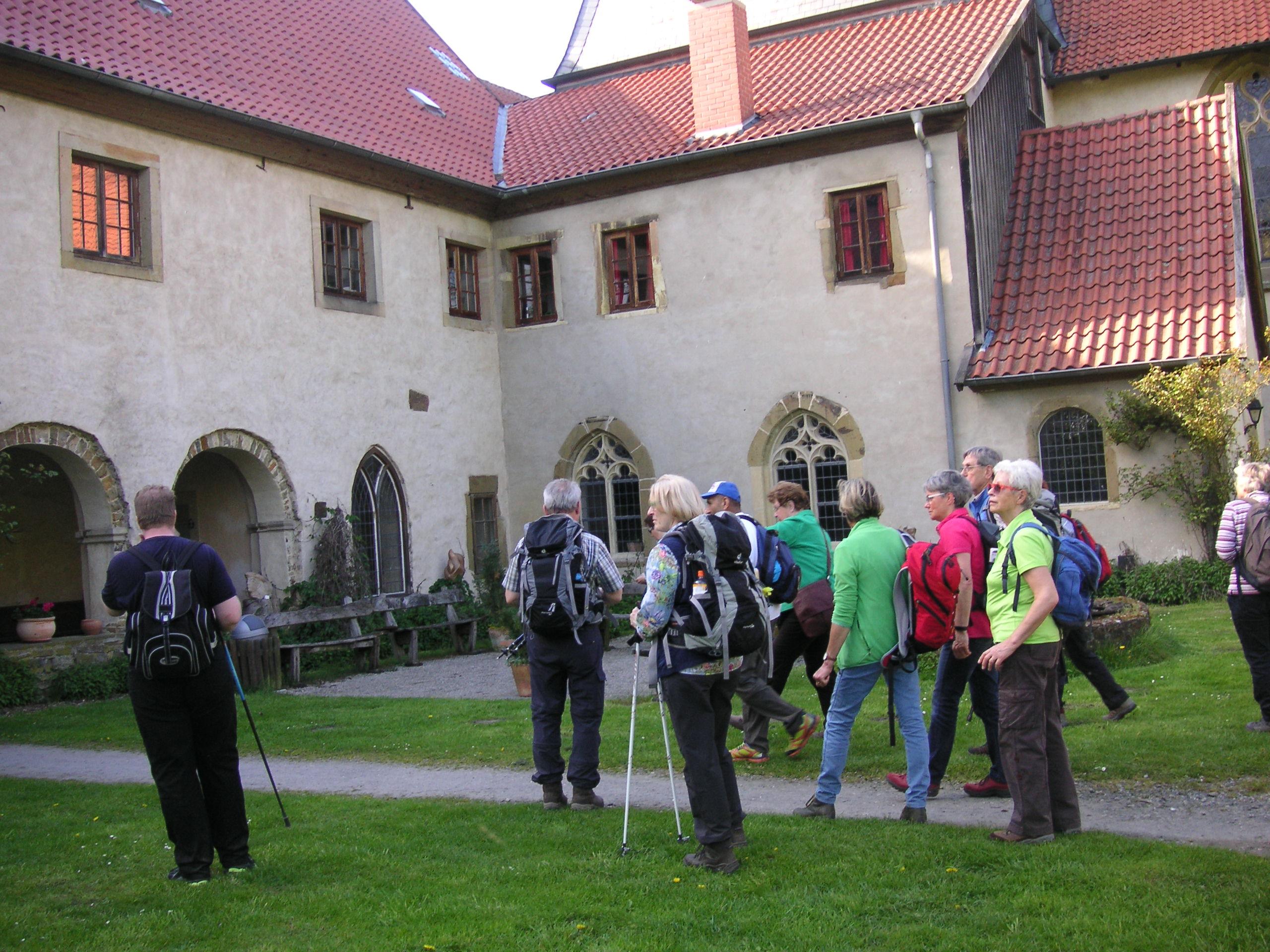 Am Kloster Malgarten